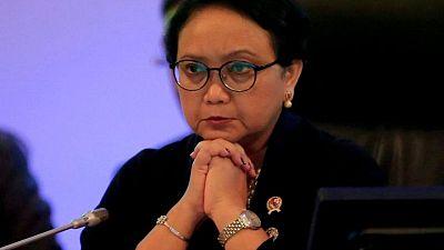 وزراء خارجية آسيان يطالبون حكام ميانمار العسكريين بإنهاء العنف