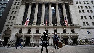 Sólidas ganancias de Disney llevan a nuevos máximos al S&P 500 y al Dow Jones