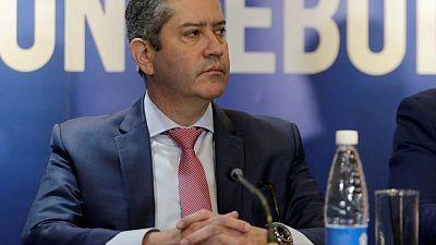 Jefe de la Confederación Brasileña de Fútbol promete demostrar su inocencia tras investigación