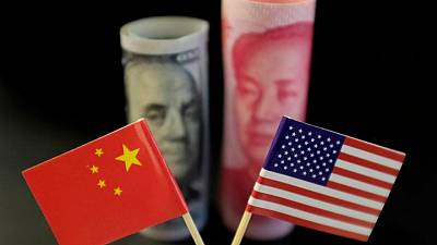 Analysis: More Chinese companies could fall under Biden's broader investment ban