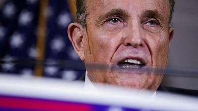 Giuliani pressed Ukrainians to probe Biden allegations in 2019 call - CNN