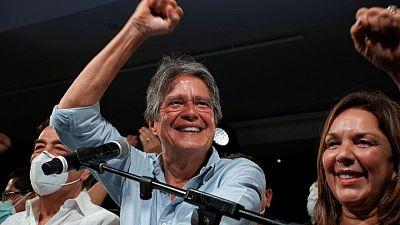 Presidente Ecuador se someterá a intervención quirúrgica en Estados Unidos