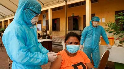 How China's vaccine diplomacy brought bosom buddy Cambodia even closer