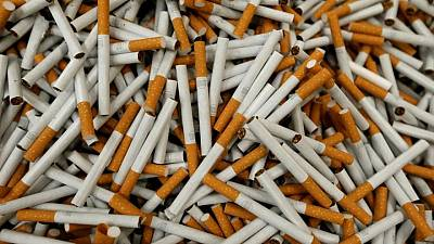 BAT raises sales growth outlook as smokers switch to less harmful products