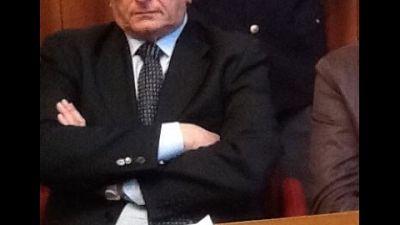 Nuova inchiesta Procura Potenza su Capristo