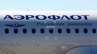 Exclusive: Aeroflot restores Soviet-era routes at home amid closed borders - CEO