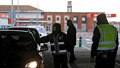 Spain apologises for new restrictions on crossing land border with Portugal