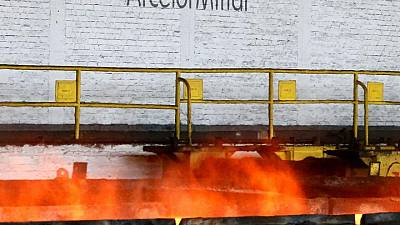 EU to decide by July 9 on ArcelorMittal bid for Liberty Steel France