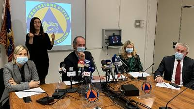 Sulla gestione regionale della pandemia