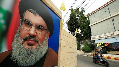 الأمين العام لحزب الله يقول إن الحزب مستعد للذهاب إلى إيران لشراء الوقود