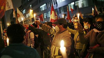Explainer: Could Peru's contested votes swing the election?