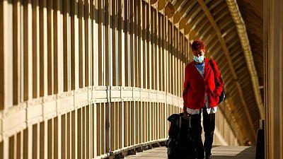 """Departamento Estado EEUU cambia recomendación de viajes a México a """"reconsiderar"""" desde """"no viajar"""""""