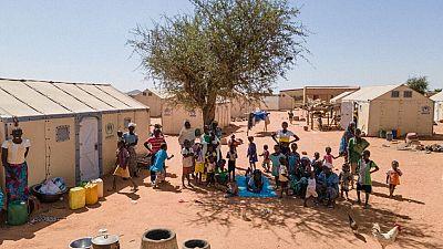 Le HCR condamne l'attaque la plus meurtrière au Burkina Faso depuis des années