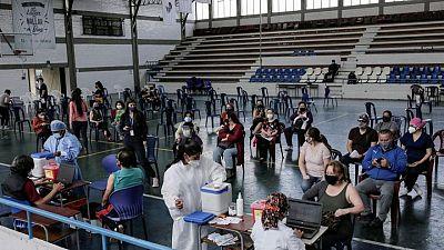Ecuador secures $550 million to finance vaccination campaign