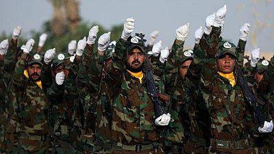 مسؤولون: العراق يفرج عن قيادي في فصيل مسلح متحالف مع إيران