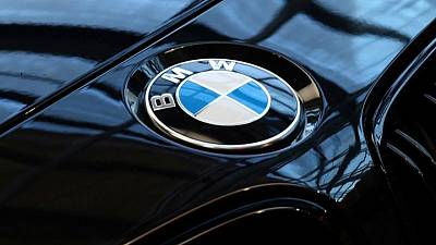 BMW to reduce carbon emissions in car life cycle 40% by 2030