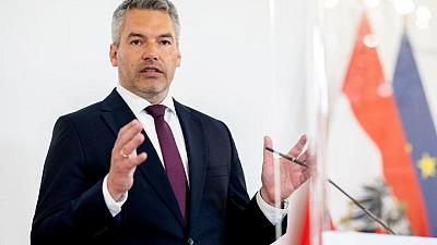 Austria made 81 arrests as part of global sting against organised crime