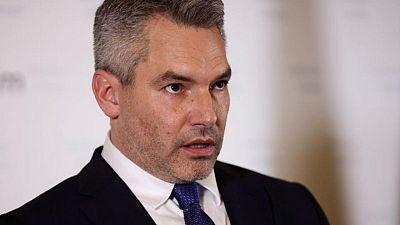 النمسا تعتقل 81 شخصا في إطار حملة عالمية على الجريمة المنظمة