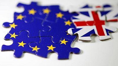 UK concerned over lack of progress in N. Ireland talks with EU