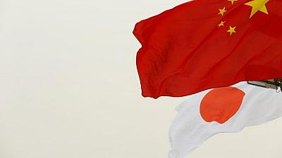 China defends cultural links with Japan amid online nationalist fury