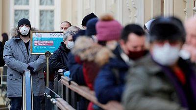 Moscú endurece las normas de COVID-19 ante el aumento de casos