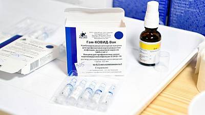 Analysis: Still wary of Russian vaccine, Brazil clears its own 'study' for more data