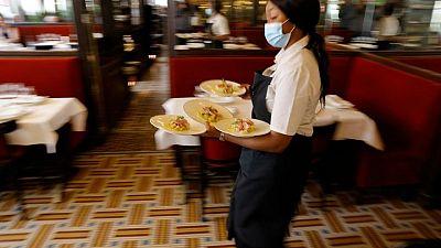 France rediscovers a taste for living as restaurants resume indoor dining