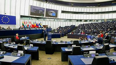 EU parliament set to sue European Commission over rule-of-law inaction