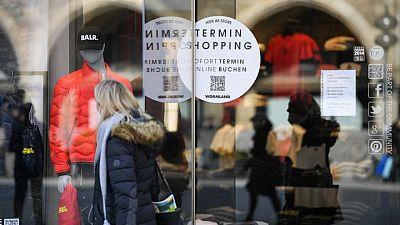 Alemania extenderá ayuda a empresas y trabajadores por pandemia de COVID-19