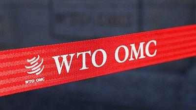 OMC empezará negociaciones sobre suministro de vacunas en medio de pulso por patentes