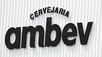 Brasileña Ambev decide no usar sus marcas en la Copa América