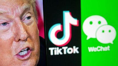 Biden drops Trump attempt to ban TikTok, WeChat; orders new review
