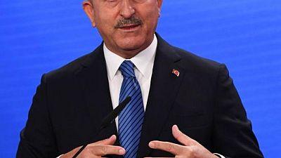تركيا: لا بد من إخلاء مخيم مخمور العراقي من المسلحين الأكراد