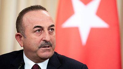 تركيا تقول إنها تناقش مهمة تأمين مطار كابول مع حلف الأطلسي وأمريكا