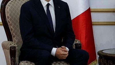 رئيس وزراء فرنسا يخضع للعزل الذاتي بعد إصابة زوجته بكوفيد-19