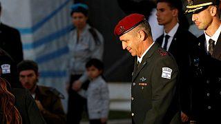 """الجيش الإسرائيلي يكشف تفاصيل عن وفاة ضابط مخابرات في السجن كاد يكشف """"سرا كبيرا"""""""