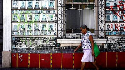 Guatemalan court charges retired soldiers for Civil War killings, disappearances