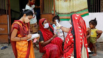 India records world's highest daily COVID-19 deaths after state revises numbers