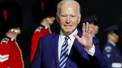 Biden to announce donation of 500 million Pfizer doses, urge others to join in