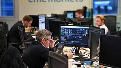 CMC doubles annual profit as trading volumes soar