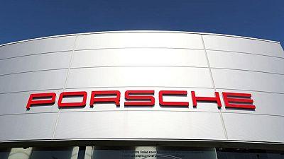 German car authority KBA starts probe against Porsche for false fuel consumption data