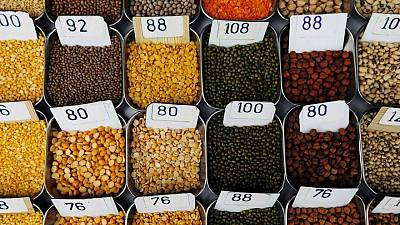 Surging food import costs threaten world's poorest, FAO warns