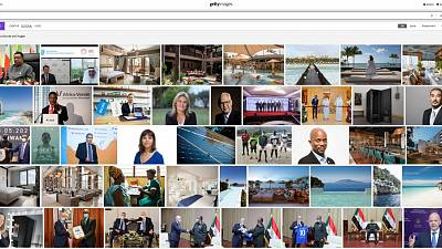 Le nouvel accord exclusif d'APO Group avec Getty Images offre une plateforme mondiale unique pour les communiqués de presse et les images relatives à l'Afrique
