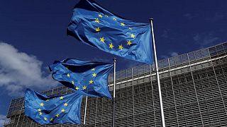 DATOS MACRO- Confianza consumidores eurozona cae a -5,3 en agosto, por debajo de lo previsto