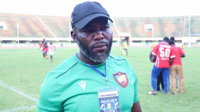 Repêchage de la Rugby Africa cup : le Cameroun a Battu le Burundi par 81 à 3