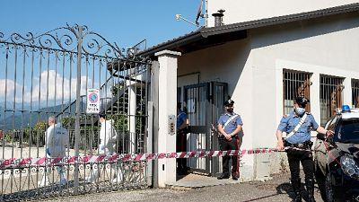.Posti blocco in tutto Piemonte, si analizzano celle telefoniche