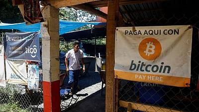 El Salvador's bitcoin push: What does it mean for cryptocurrency?