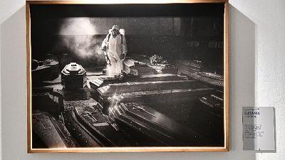 'Tragedia Contemporanea', otto scatti del fotografo della Magnum