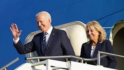 Imagen de EEUU entre europeos y socios asiáticos mejora bajo mandato de Biden