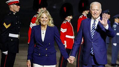 Biden warns Britain: Don't imperil N.Irish peace